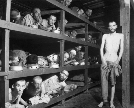 Elie Wiesel - Concentration Camp